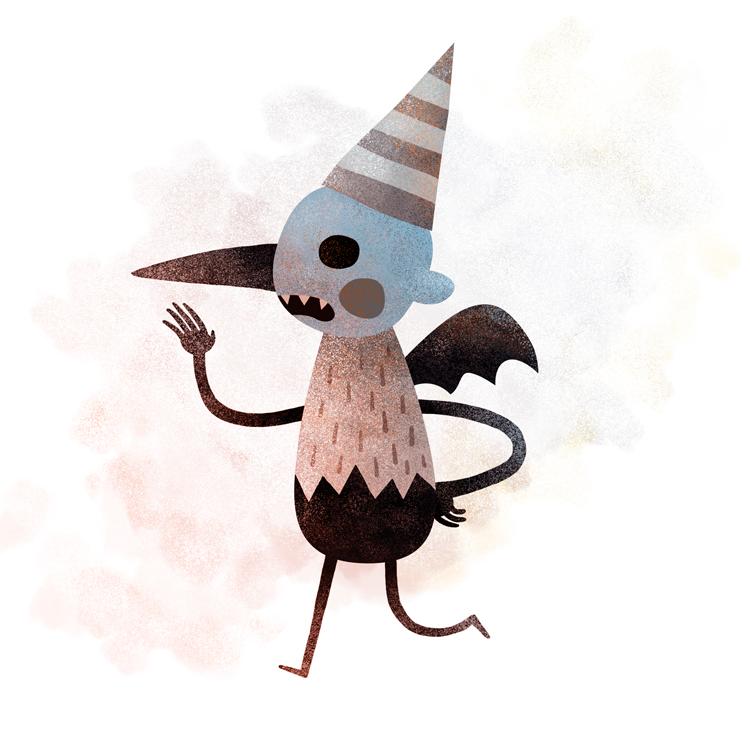 Hat Goblin